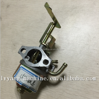 Generator spare parts high quality 154F carburetor