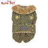 2016 Latest fine pet products fashion pet dog sweater dog clothes