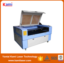 infrared honeycomb ceramic plate co2 metal laser cutting machine for 2mm metal
