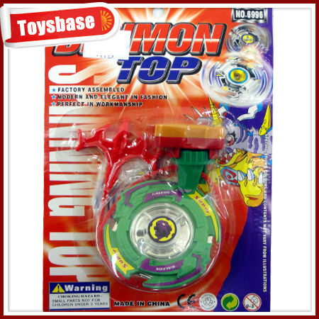 Funny toy beyblade metal fight 4d
