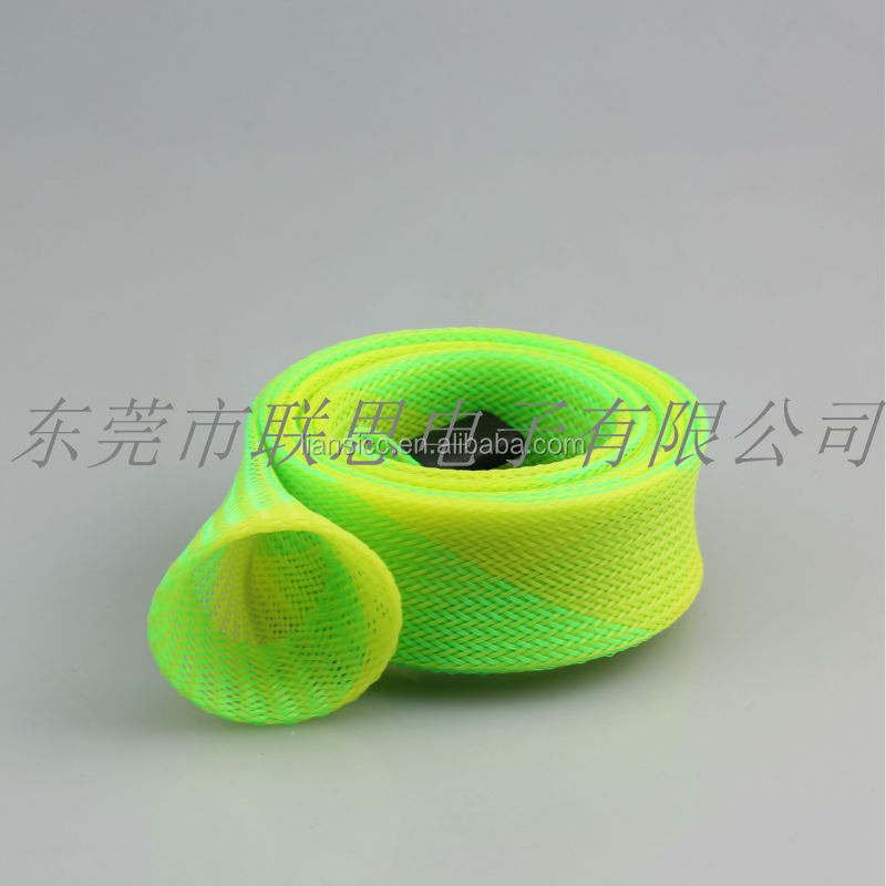 Flexible pet spinning fishing rod cover fishing rod sock in high quality