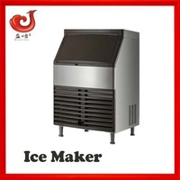industrial ice cube maker