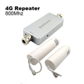 800/850MHz 4G cell phone Signal repeater (CE FCC ROSH)