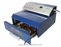 reflow solder oven AOYUE HHL3000 5 Stage Fully Programmable