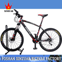 2015 New Style mountain bicycle 30 Speed Racing Bicycle Cheap Carbon Fiber mountain Bike