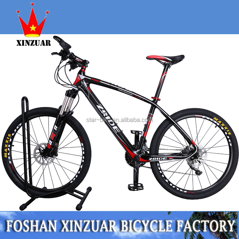 New Style mountain bicycle 30 Speed Racing Bicycle Cheap Carbon Fiber mountain Bike