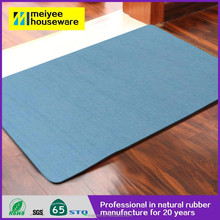 atmosphere table tennis floor mat rubber floor mat