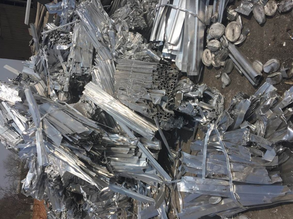 Metal scrap 6063 aluminum for sale 500MT