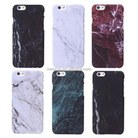 "Phone Cases For iPhone 6 Case Marble Stone image Painted Cover Mobile Phone Bags & Case For iphone6 6S 4.7"" New Screen Protector"