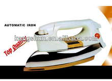 National electrical dry iron