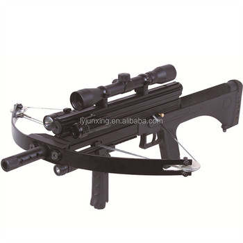 M4 black high quality hunting crossbow