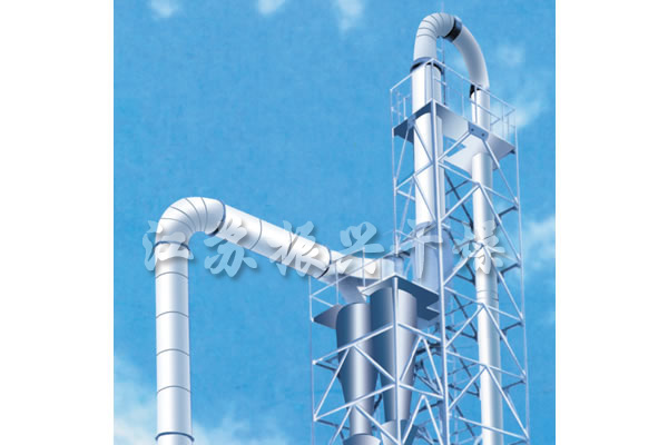 FG Model Hot Air Drying Machine for Feed