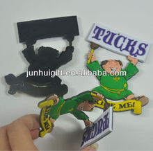 New style wonderful pvc magnetic sticker with best price