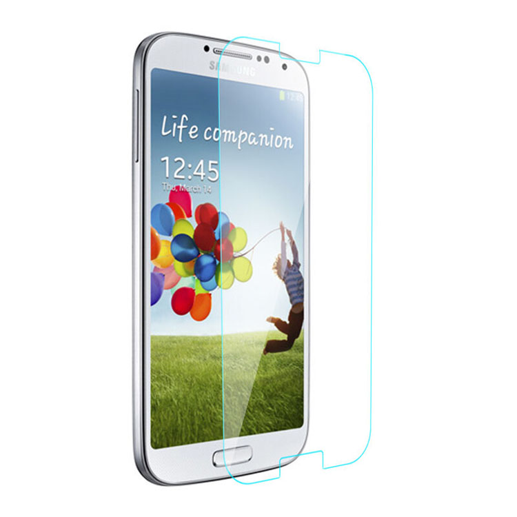 High clear super guard lcd screen protector for Samsung s5 with factory price