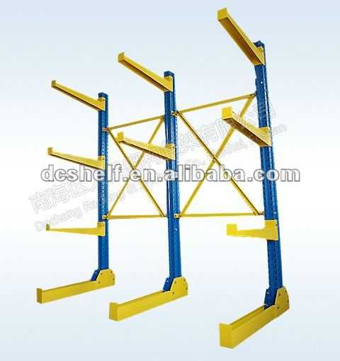 Super Heavy Duty Warehouse Cantilever Storage Rack