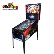 3 screen with 863 arcade games virtual pinball machines