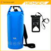 2017 Reliable PVC Material Floating Water Proof Handle Dry Bag