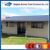 Easy Assembly Steel Frame Low Cost Prefab Homes For Zambia