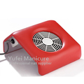 Professional Incredible powerful nail dust suction collector 25W
