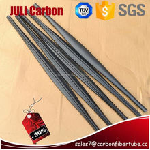 cuttlefish shape carbon fiber speargun barrel, tubes speargun, railguns and other spearfishing tube