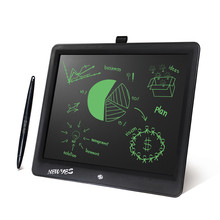 Newyes 15 inch paperless big writing pad children's digital drawing tablet