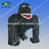 Inflatable Monster, Inflatable Ape/Gorilla/Kingkong/Monkey