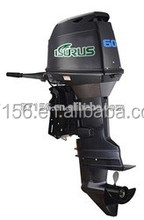 un used 4 stroke outboard motors 60hp boat engine outboard motor