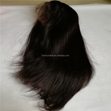 130% 180% 200% density Full lace Mink Brazilian Straight Hair Wig Tresa Tresses Glueless