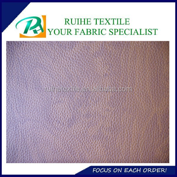 pvc chair leather for belt, sofa, car seat, pvc vinyl leather manufacturer