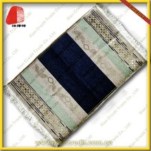 New Design Chenille Muslim Prayer Rug Wholesaler PM031