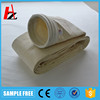 Good quality heat resistance filter bag with ptfe membrane