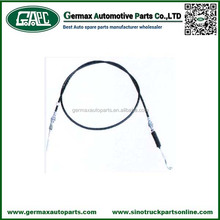 China Wholesale Car Used Long Accelerator Cable WG9725570200 for Howo371 Parts