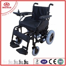 Fancy Design Hot Sale Deliver Freedom Smart Small Wheels Chair