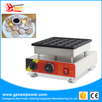 Commercial High Quality Poffertjes Grill Machine