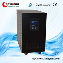 5KW 6KW 7KW single phase off grid dc inverter solar air conditioner
