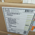 cisco 3850 24 port poe switch WS-C3850-24P-S