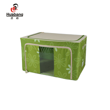 Attractive price new type reusable closet organizer tool storage box