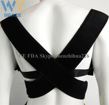 Hot Sale Posture Corrector Clavicle Support Medical Device to Improve bad posture