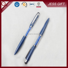 New arrival Promotionl Crystal Stylus Pen