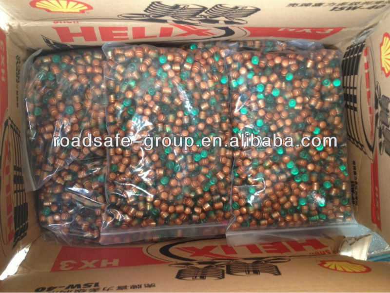 RSG high quality 4mm beads reflector