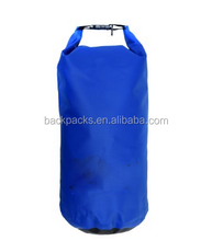 Outdoor Waterproof Dry Sack, 20l and 10l Dry Bag | Lightweight & Reusable with Adjustable Shoulder Strap, Carabiner & Storage Ba