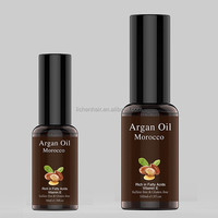 China top ten selling products nourish argan hair oil history