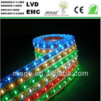 5M 300 LED 5050 SMD RGB Waterproof LED Light Strip Flexible