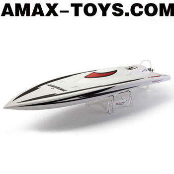 es-1341124 2.4g rc boat Ariane 2.4GHz 2CH Electric Remote Control Racing Boat