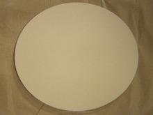 Refractory High temperature Cordierite Ceramic Pizza Baking plate