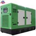 chinese brand ce approved water cooled diesel gas generator