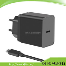 Quick Charge 15W Type C Travel Adapter Wall Fast Charger for G5