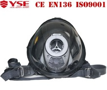 CE 3M fire fighting full face gas mask