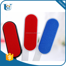 China hot sale clothes red washing lint brush