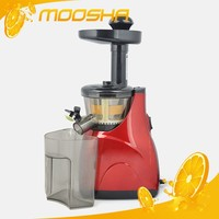 Small Grinding Cup Strong Body Plastic Juicer